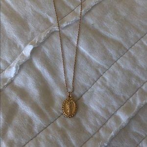 Brand new never worn Brandy Melville necklace